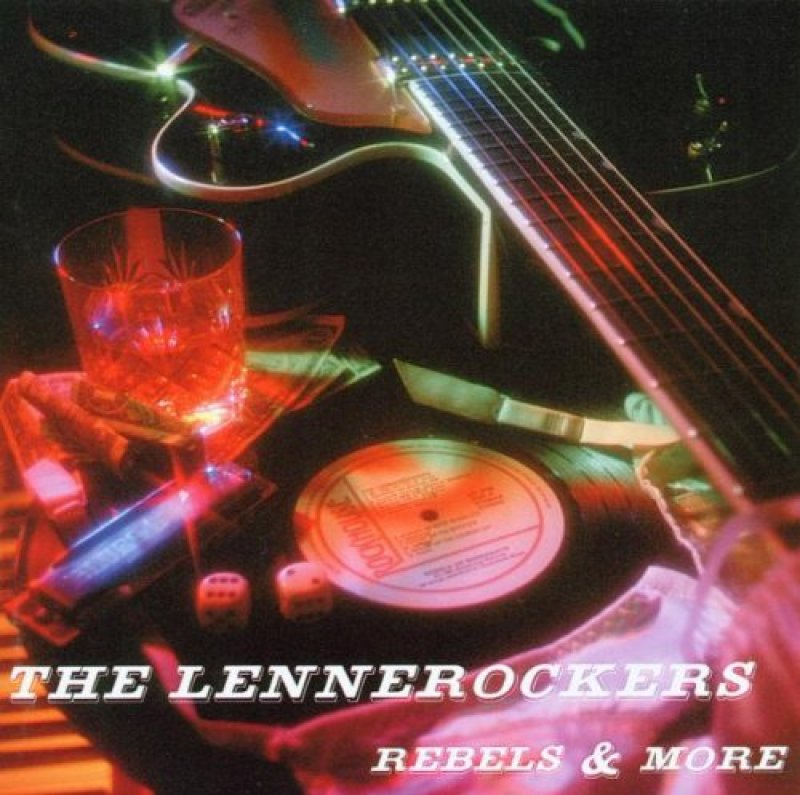 The Lennerockers - Rebels & More (2 CDs)