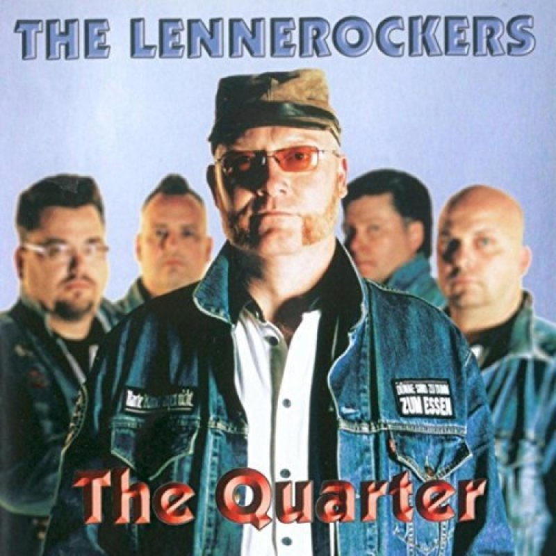 The Lennerockers - The Quarter (DVD + CD)