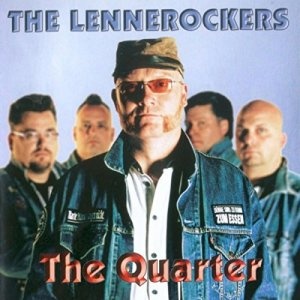 The Lennerockers - The Quarter (DVD + CD)