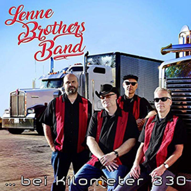 LenneBrothers Band - ...bei Kilometer 330 (CD Single)